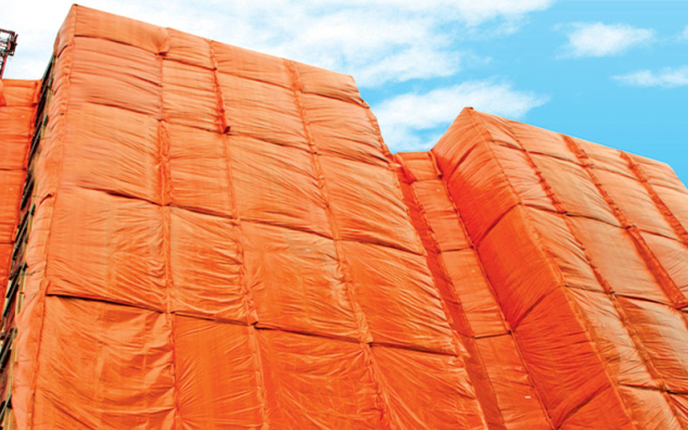 Construction | Insulated Blankets